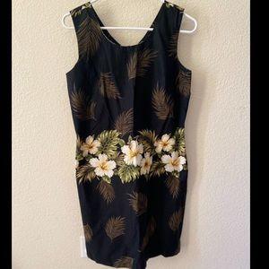 Ky's Hawaiian Dress